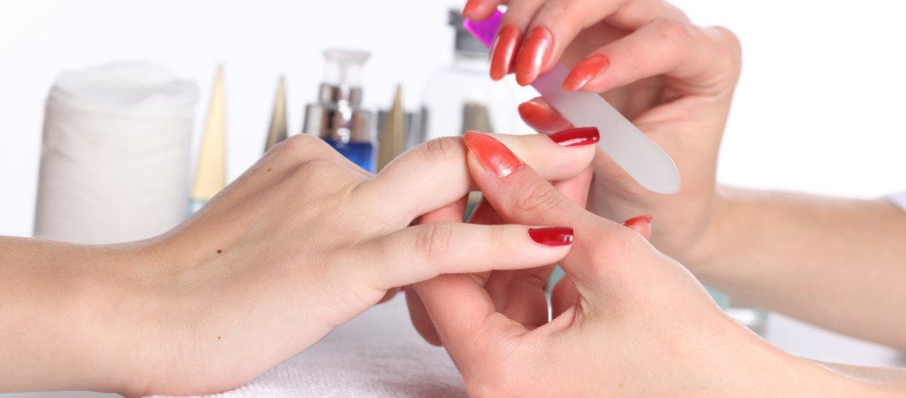 Professional Nail Jobs